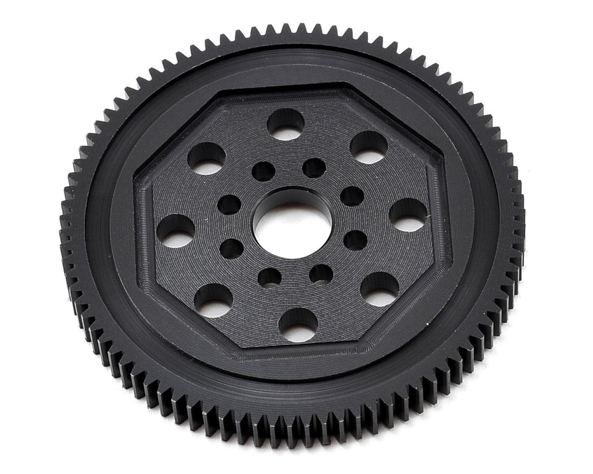 Team Durango 48P Machined Spur Gear (87T)
