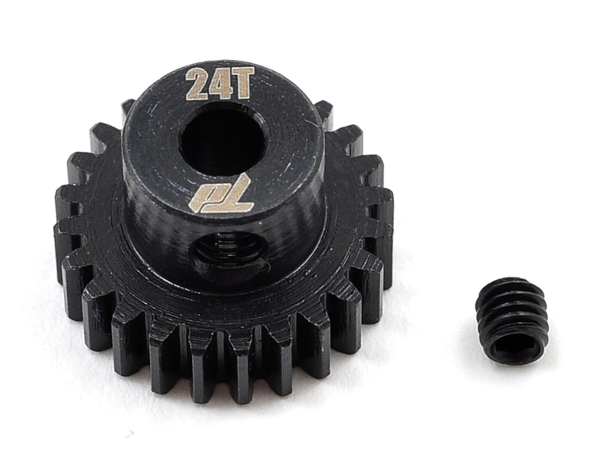 Team Durango Steel 48P Pinion Gear (24T)