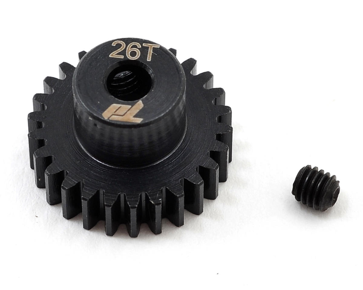 Team Durango Steel 48P Pinion Gear (3.17mm Bore) (26T)