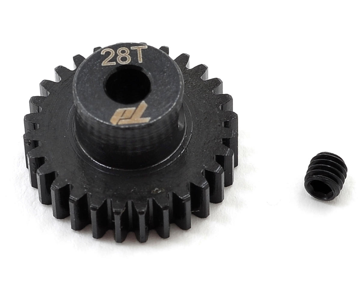 Team Durango Steel 48P Pinion Gear (28T)