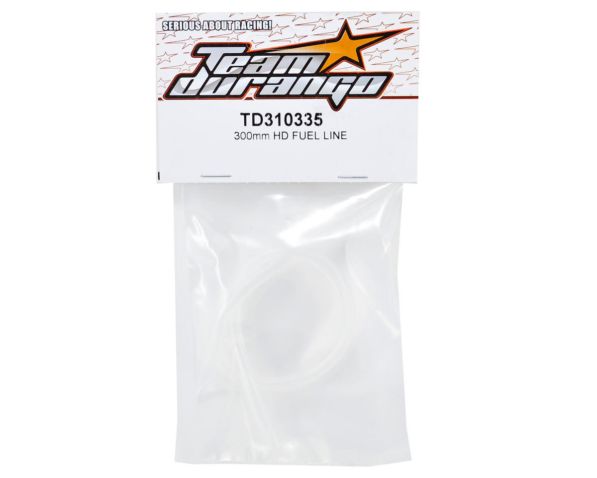 Team Durango HD Fuel Line (30cm)