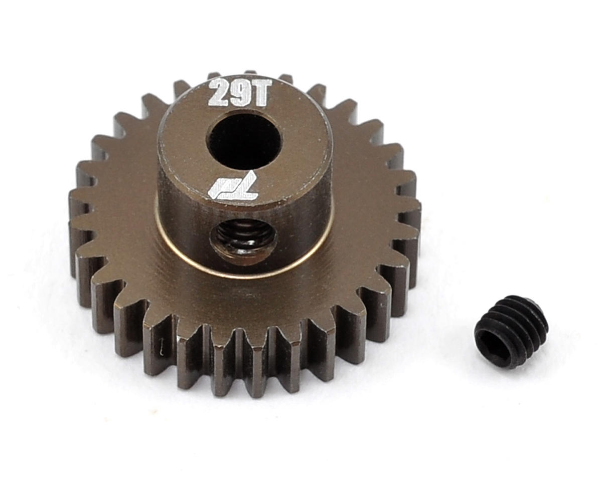 Team Durango Aluminum 48P Pinion Gear (29T)