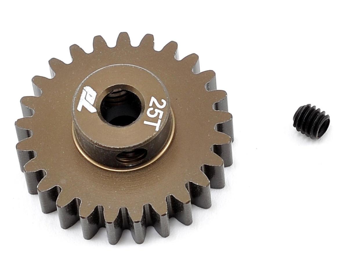 Team Durango Aluminum Mod1 Pinion Gear w/5mm Bore (25)