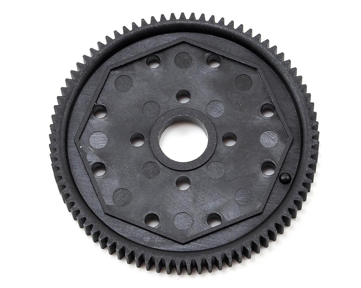 Team Durango DEX410 V3 48P Spur Gear