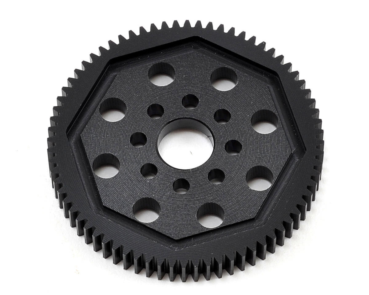 Team Durango 48P Machined Spur Gear (72T)