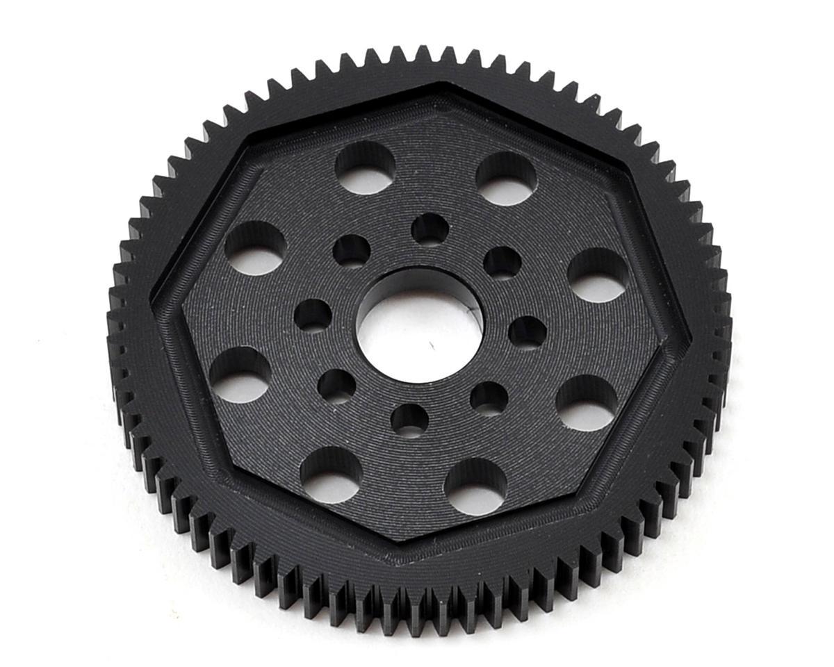 Team Durango 48P Machined Spur Gear (72T)