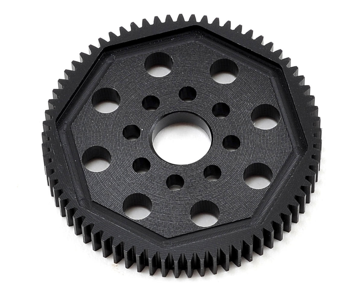 Team Durango 48P Machined Spur Gear (69T)