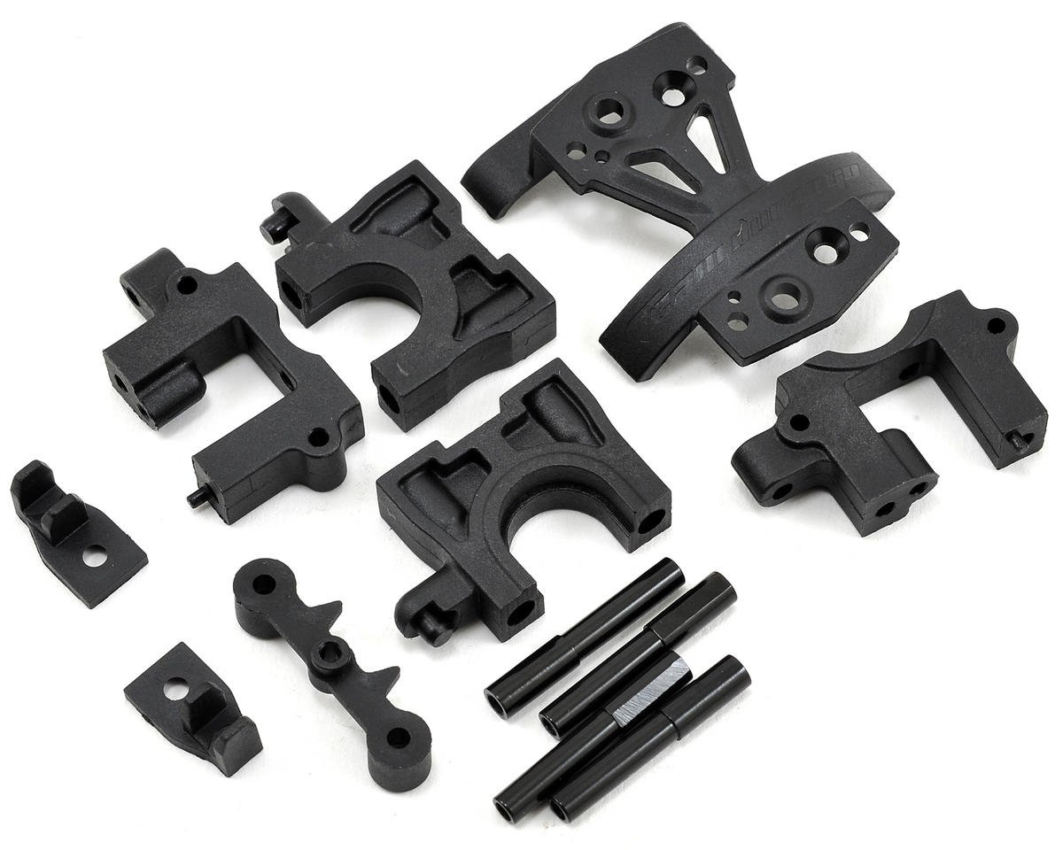 Team Durango Center Differential Mounting Set