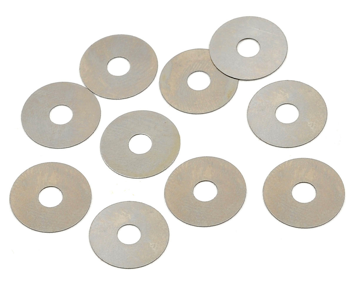 Team Durango Satellite Gear Shim Set (10)
