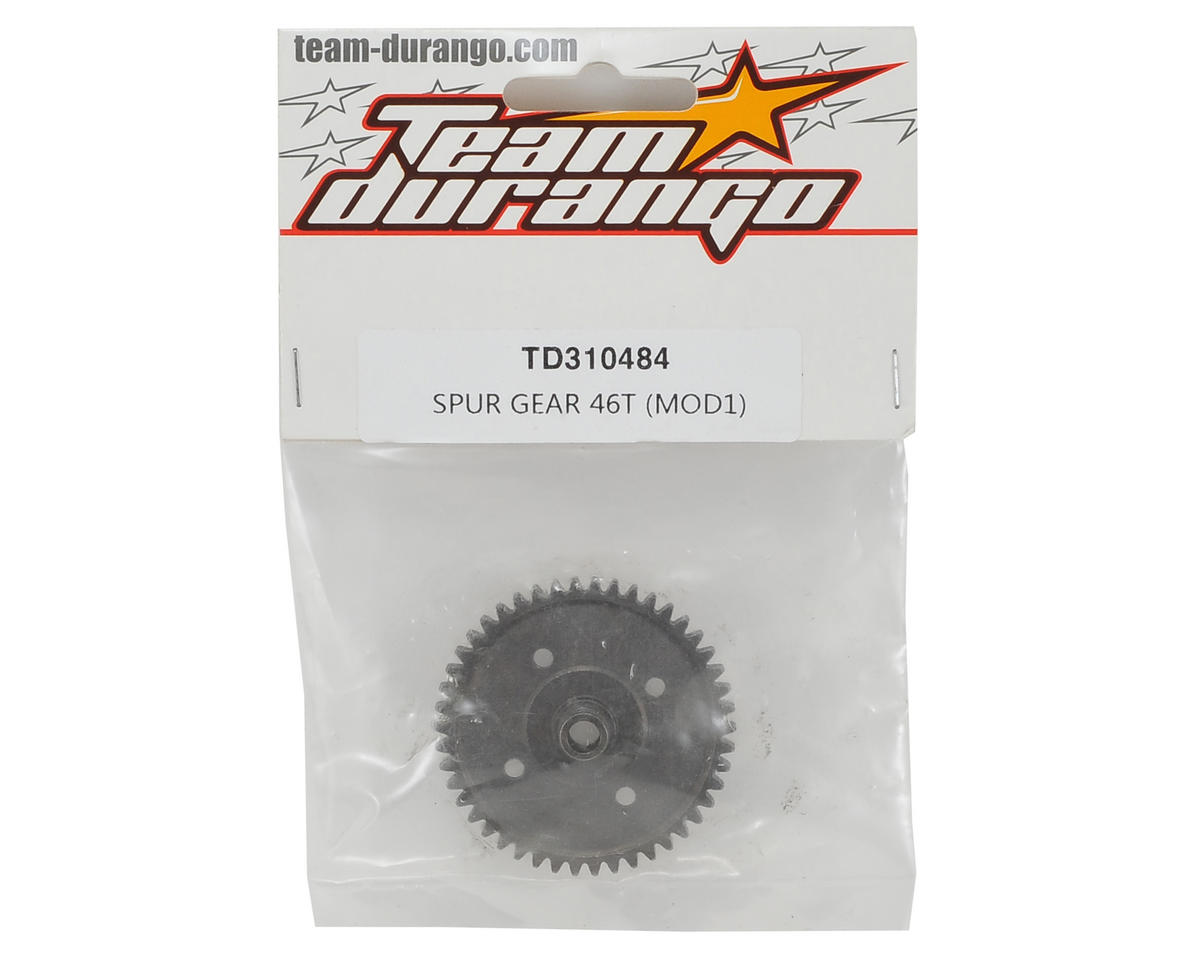 Team Durango Spur Gear (46T)
