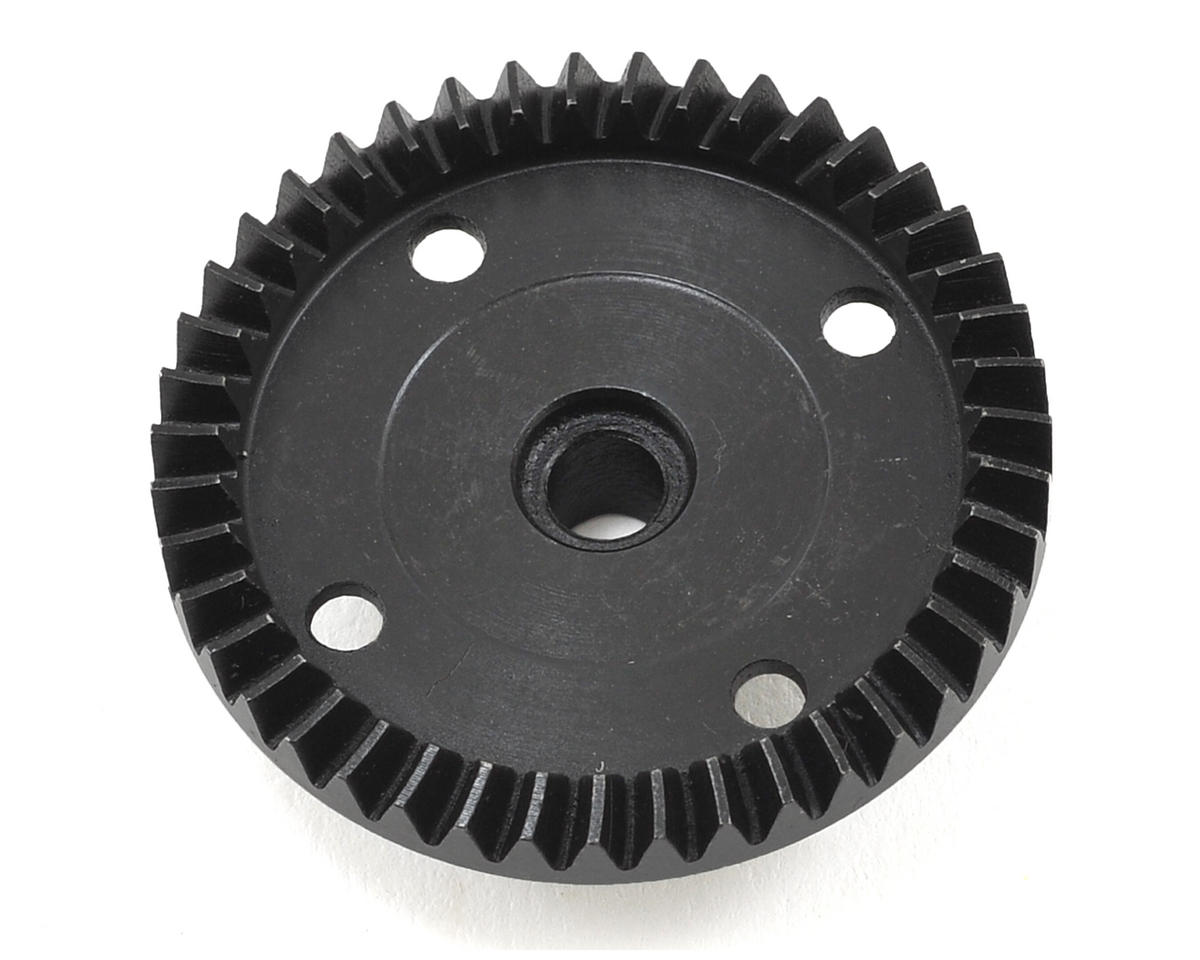 Team Durango Spiral Cut Differential Ring Gear (43T)