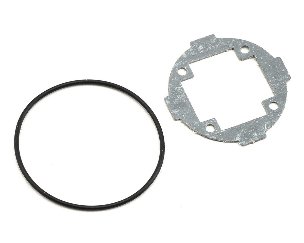 Team Durango DETC410 V2 Differential Gasket & O-Ring Set