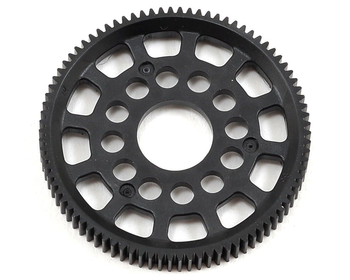 Team Durango 64P Spur Gear (86T)