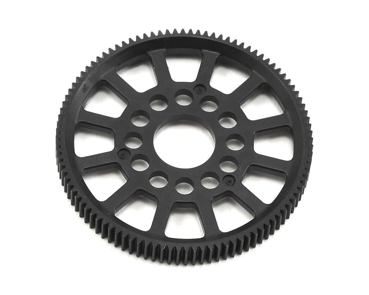 Team Durango DETC410 V2 64P Spur Gear (100T)