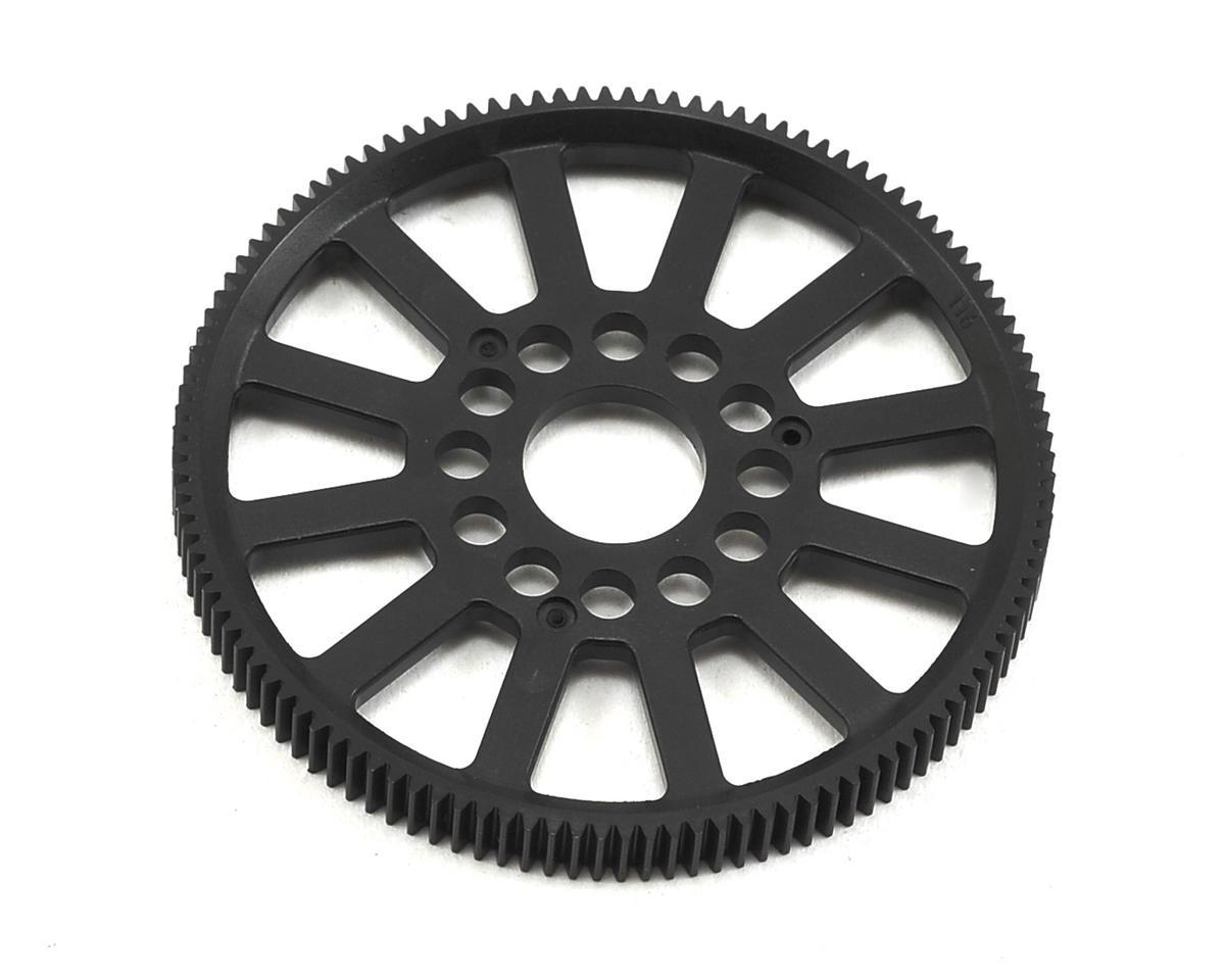Team Durango DETC410 V2 64P Spur Gear (116T)