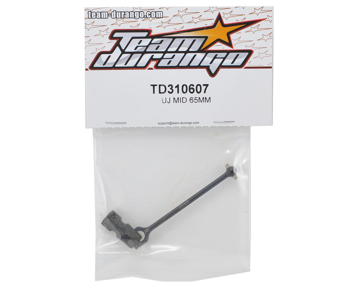 Team Durango 65mm Mid Universal Joint