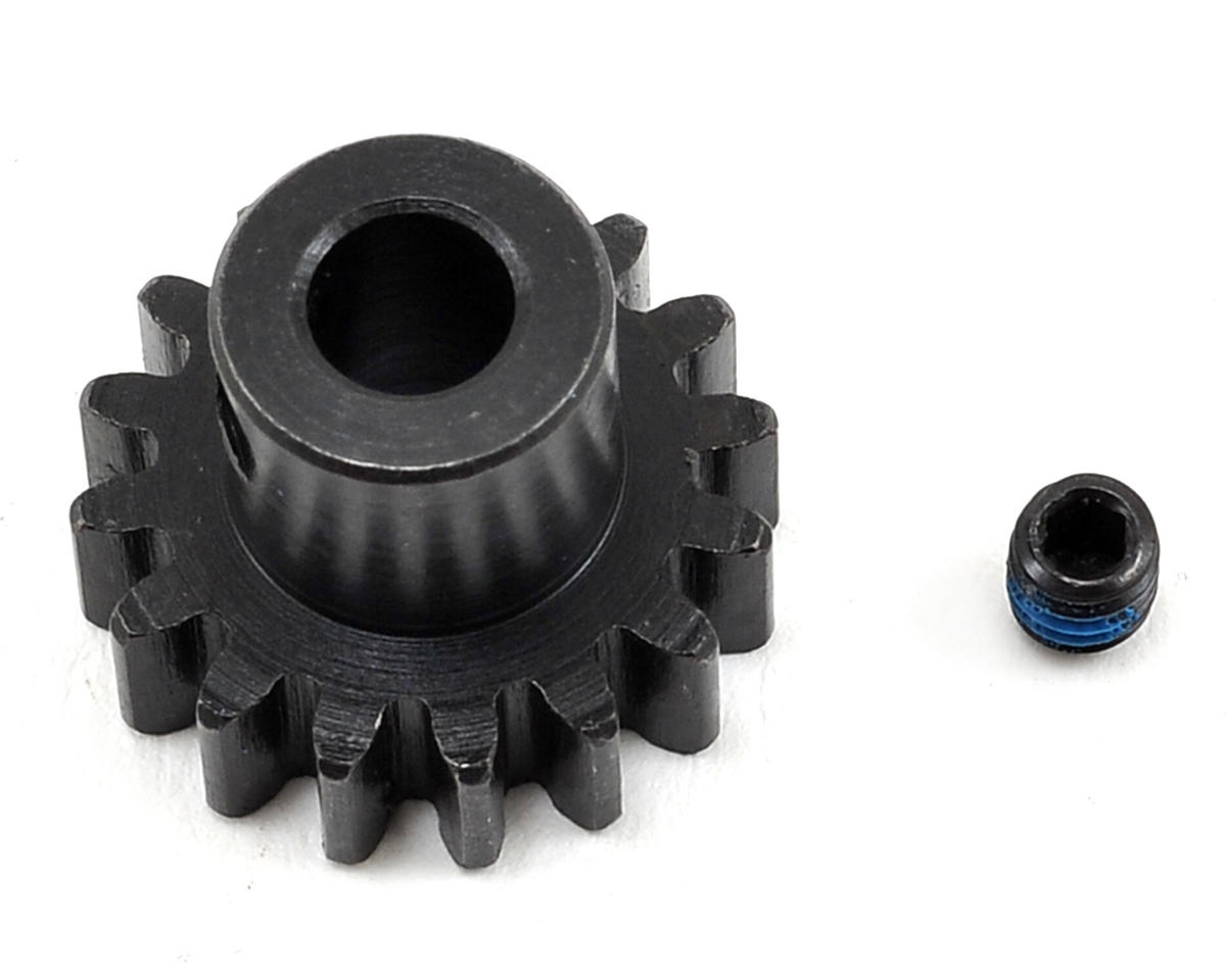 Mod1 Long Boss Pinion Gear (16T) by Team Durango