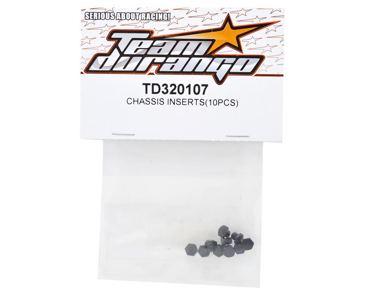 Team Durango Chassis Insert (10)
