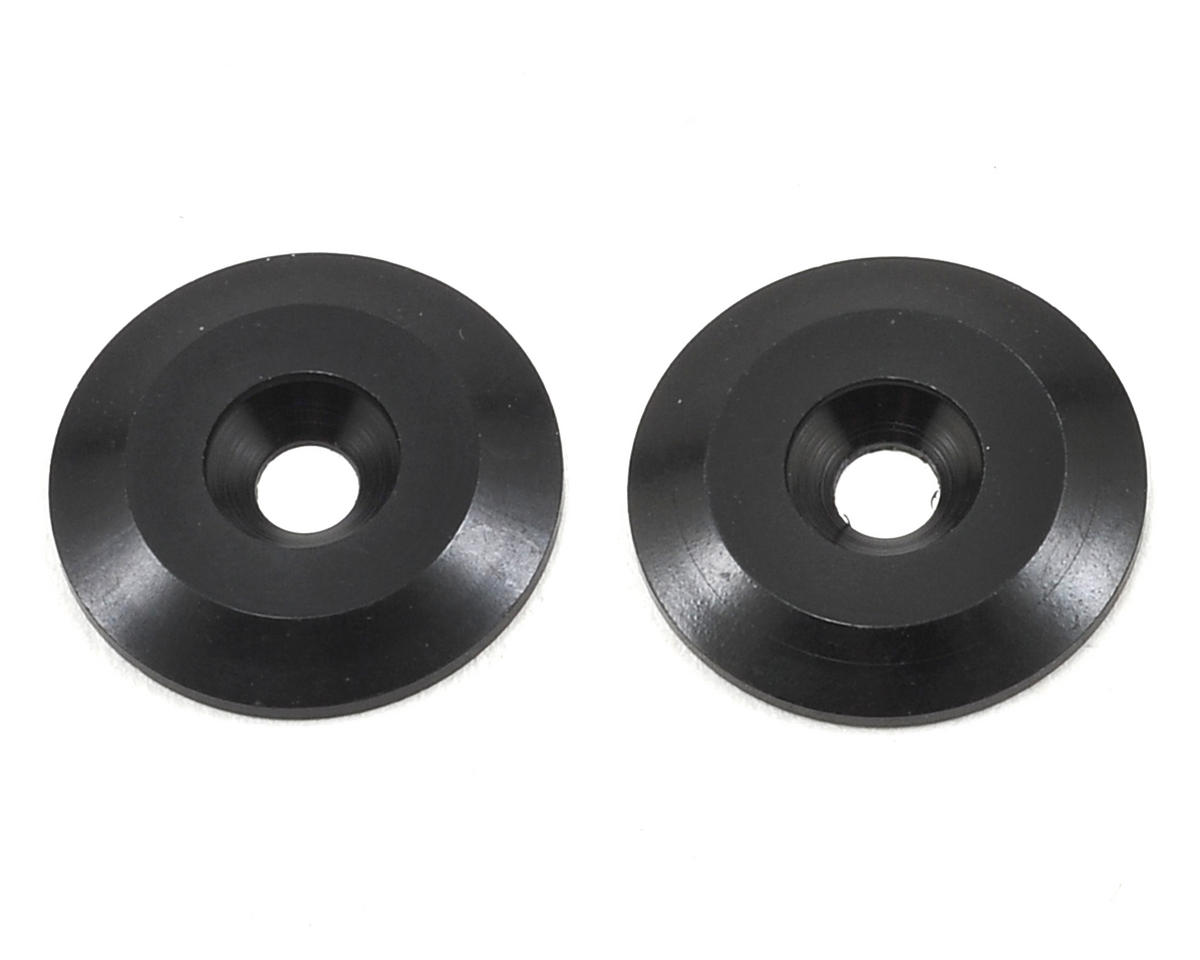 Team Durango Aluminum Wing Button (2)