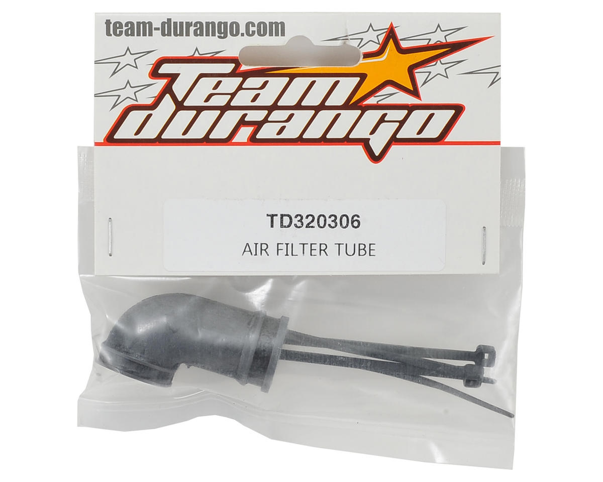 Team Durango Air Filter Tube
