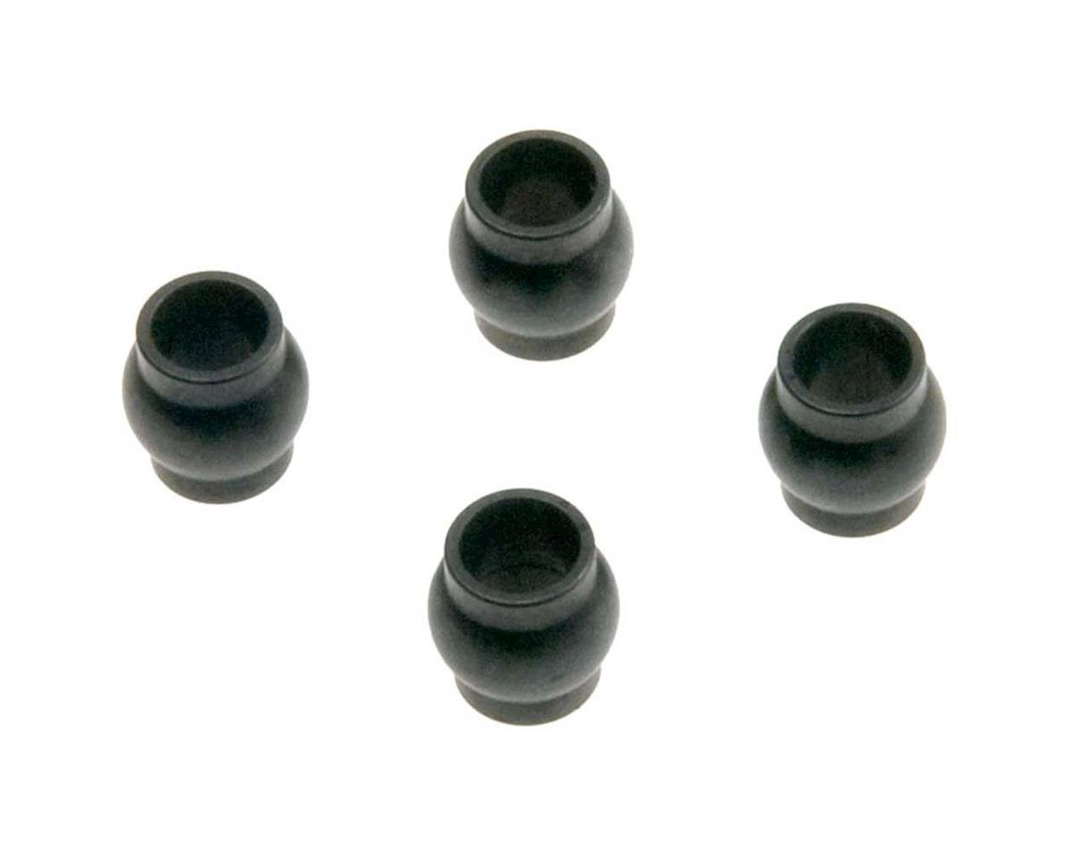 "Team Durango DEX410 ""D-Type"" Pivot Ball Set (4)"