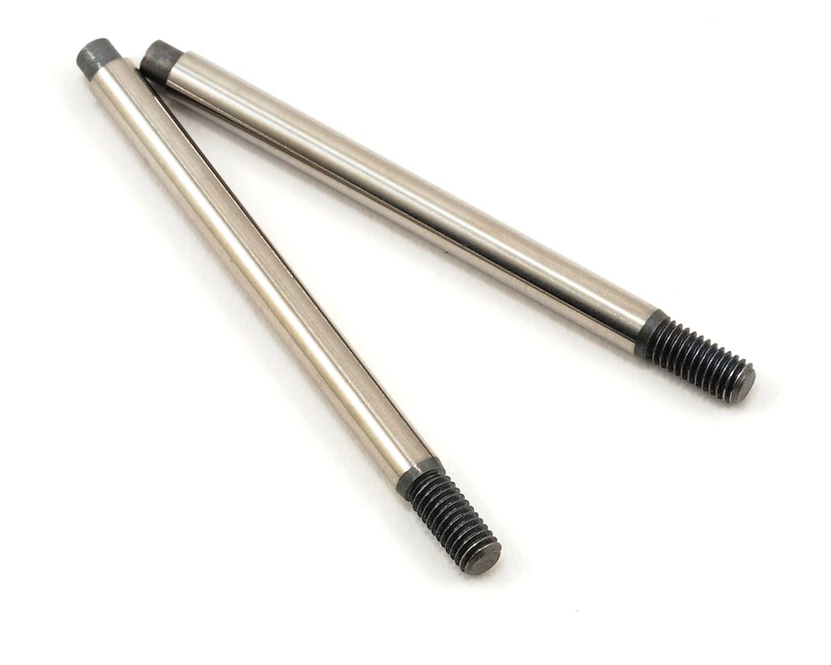Team Durango DEX410 V4 44mm Front Shock Shaft Set (2)