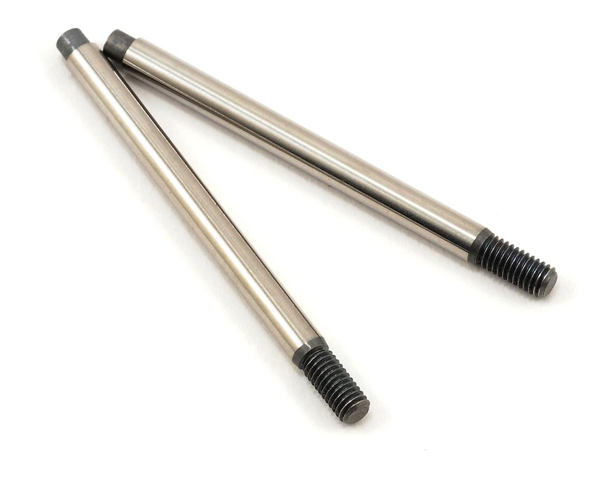 Team Durango DEX410 V3 44mm Front Shock Shaft Set (2)