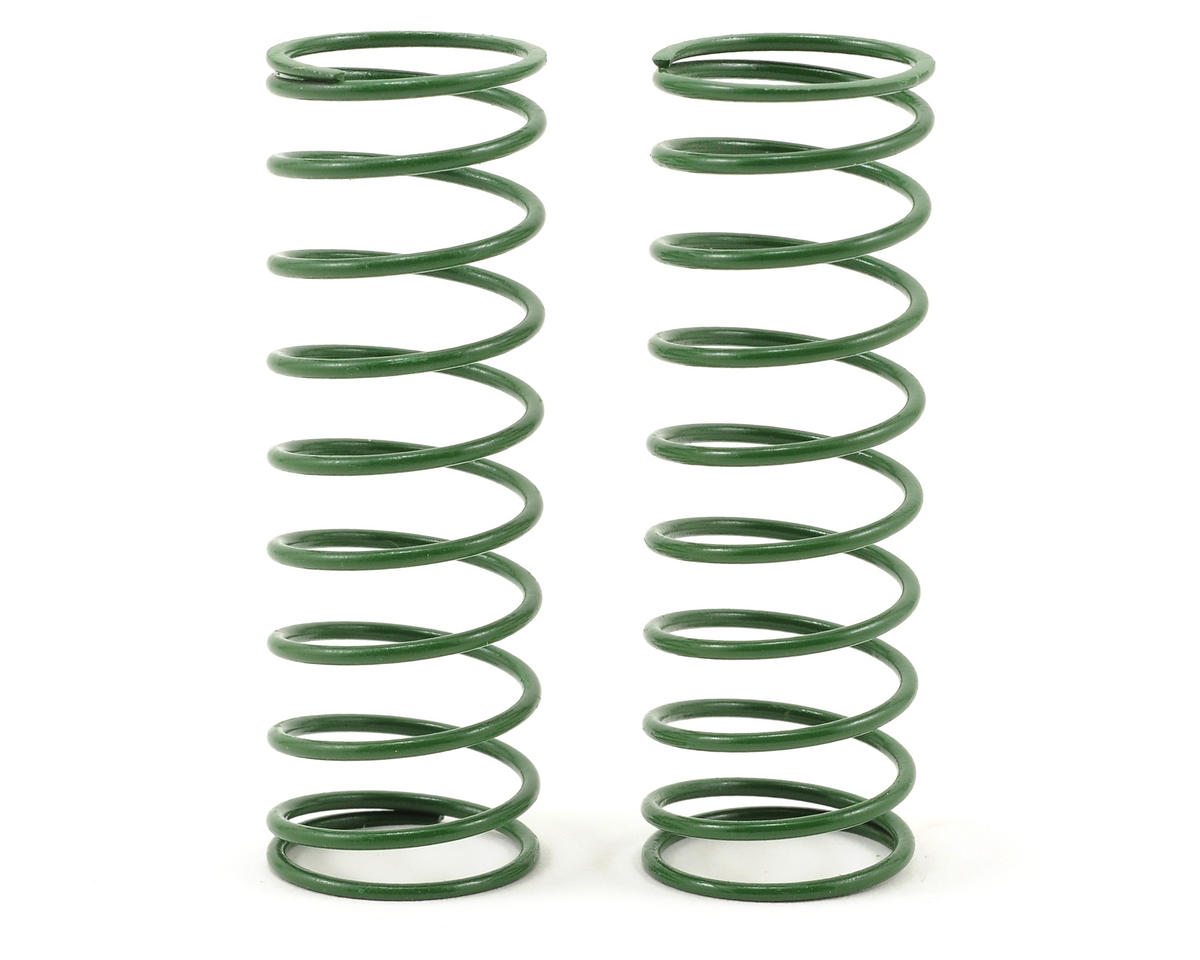 Team Durango Front Shock Spring Set (5.0x9.0x1.1mm) (2)