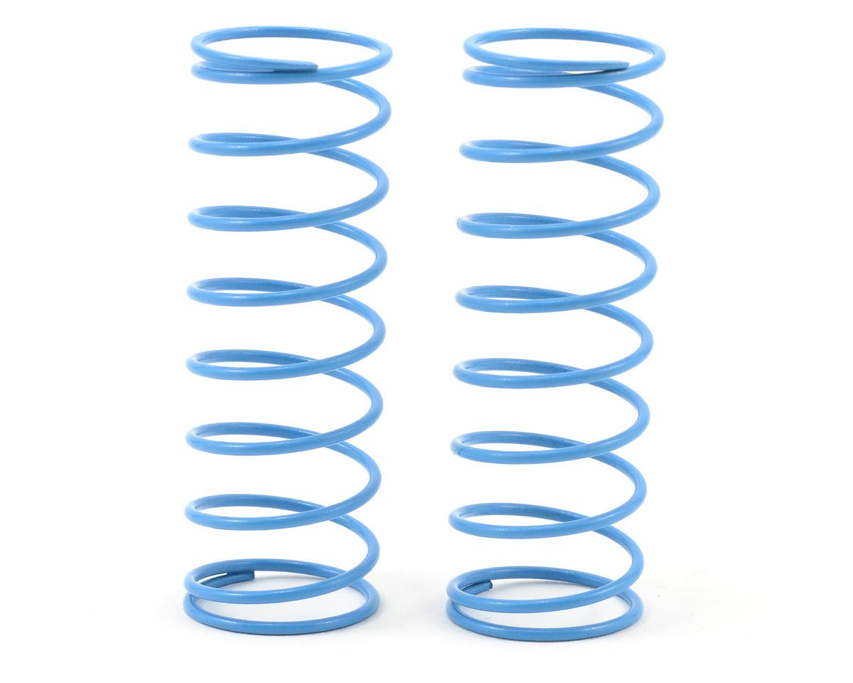Team Durango Front Shock Spring Set (5.5x8.0x1.0mm) (2)