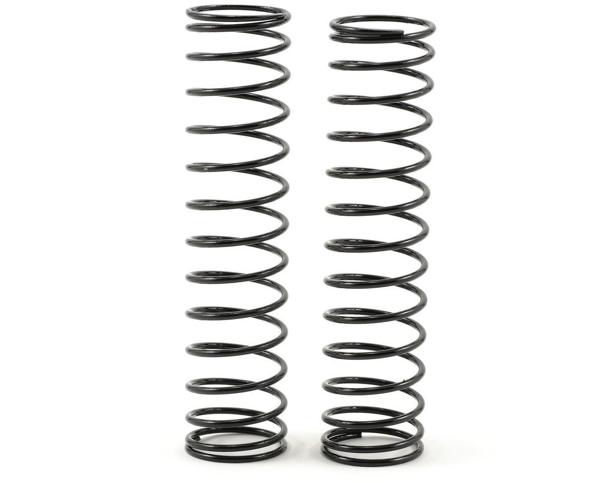 Team Durango Rear Shock Spring Set (5.0x11.0x1.1mm) (2)