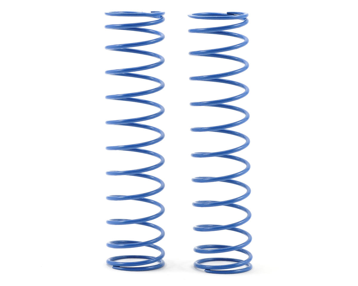 Team Durango Rear Shock Spring Set (6.0x9.0x1.1mm) (2)