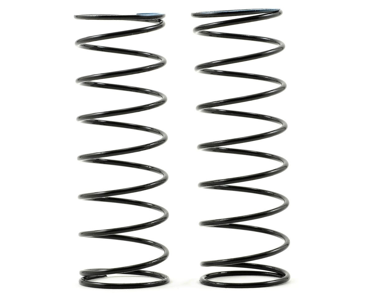 Team Durango Front Shock Spring Set (Blue - 62gf/3.5lb) (2)