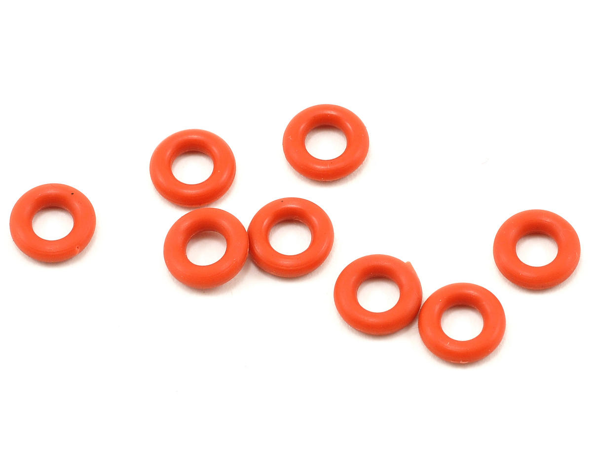 Team Durango Shock Seal O-Ring Set (8)