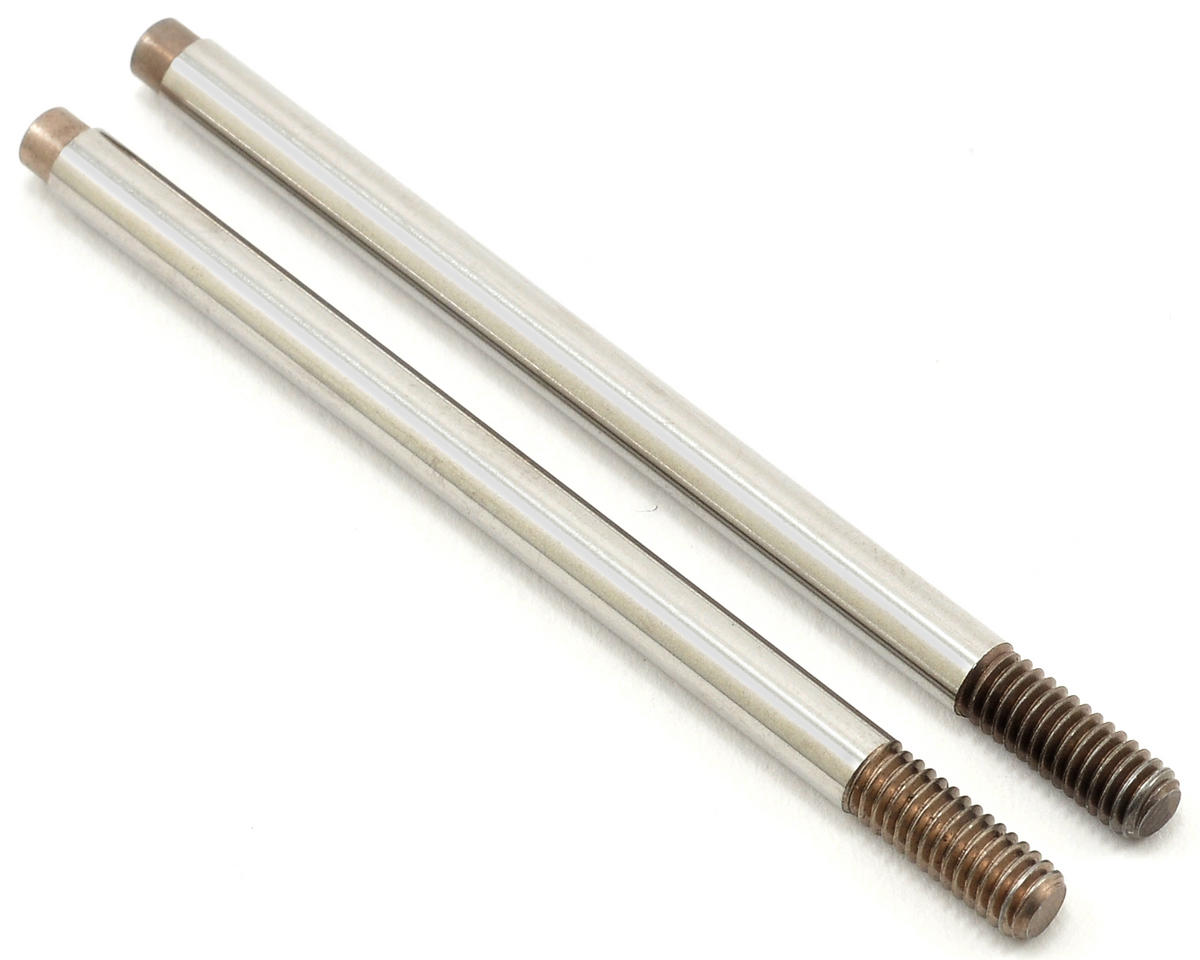 Team Durango DEX408 Rear Shock Shaft Set (2)