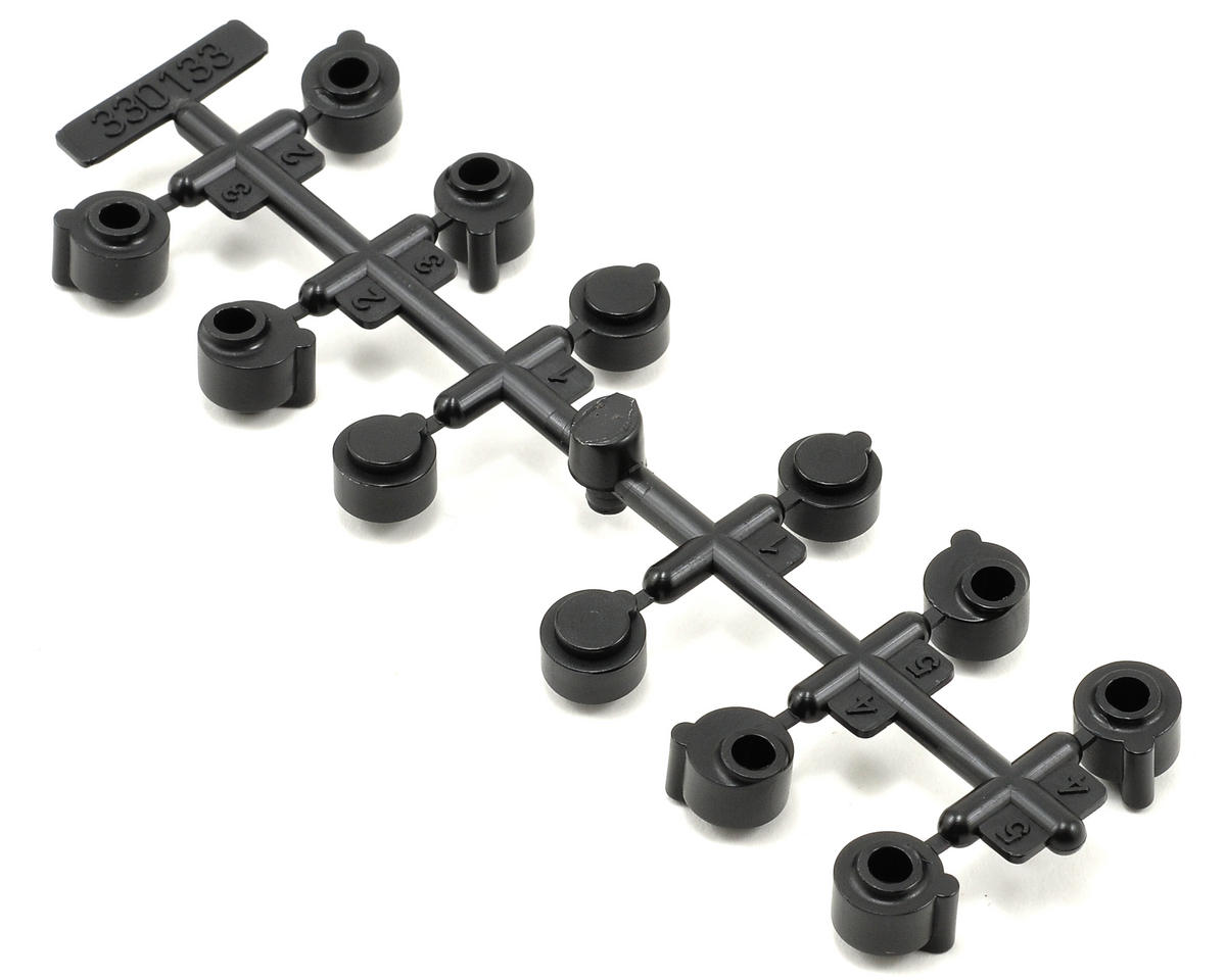 Team Durango Suspension Mount Insert Set