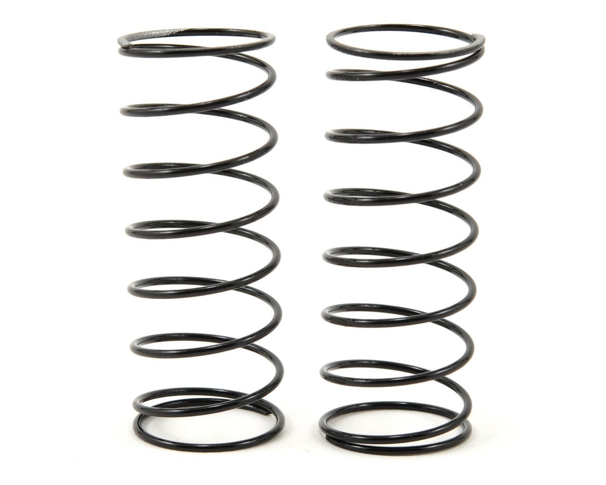 Team Durango DEX410 V4 45mm Front Big Bore Shock Spring Set (Gray) (32gf/mm) (2)