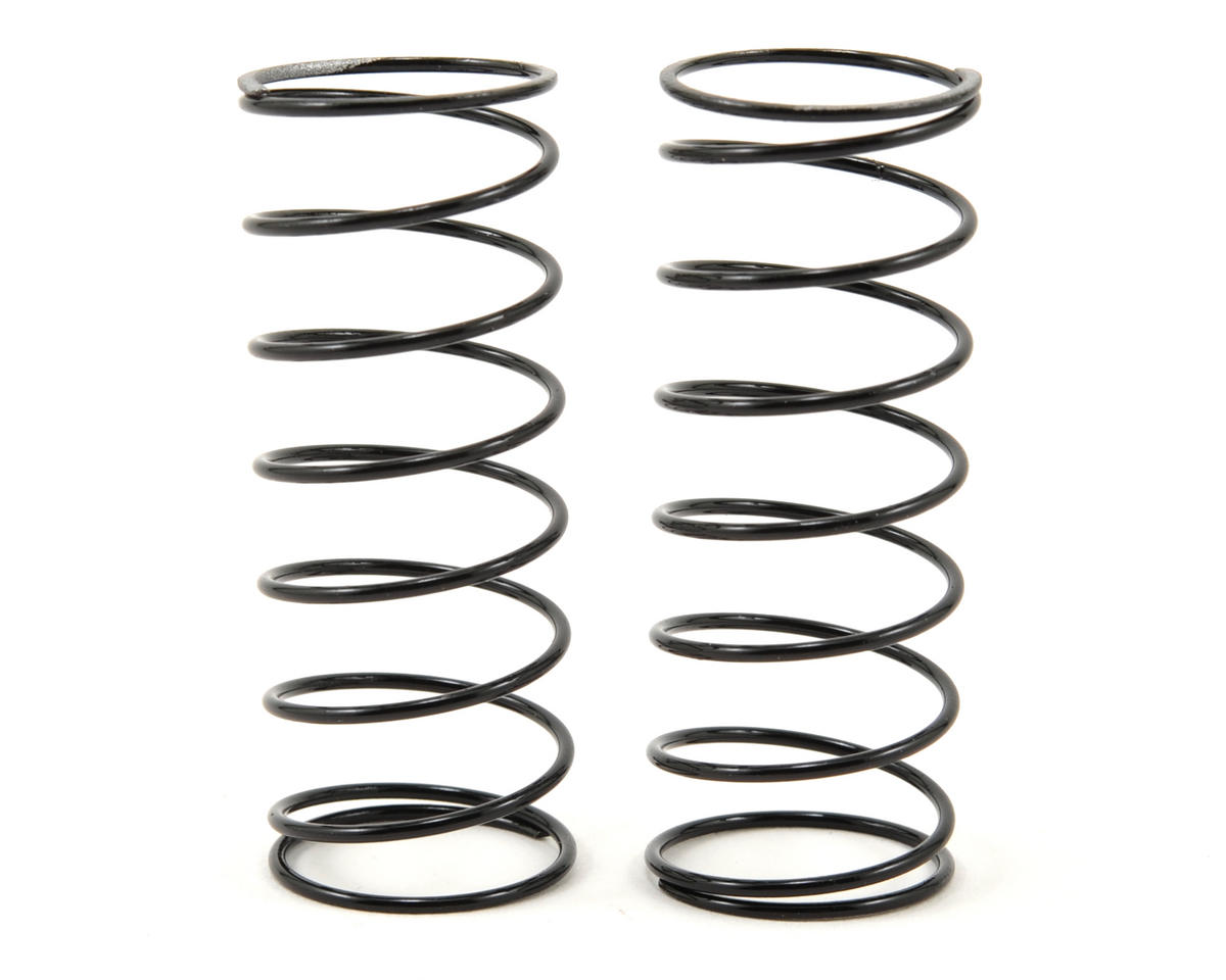 Team Durango 45mm Front Big Bore Shock Spring Set (Gray) (32gf/mm) (2)