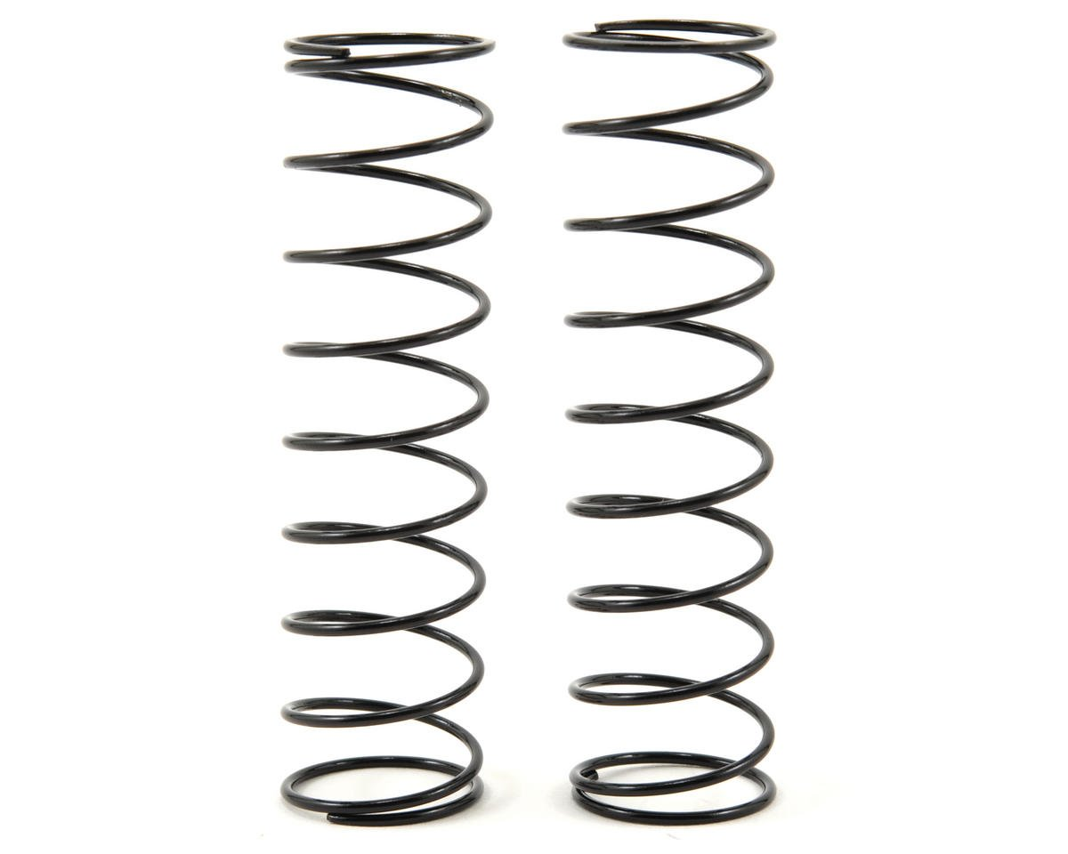 Team Durango DESC410R 65mm Rear Big Bore Shock Spring Set (Black) (38gf/mm) (2)