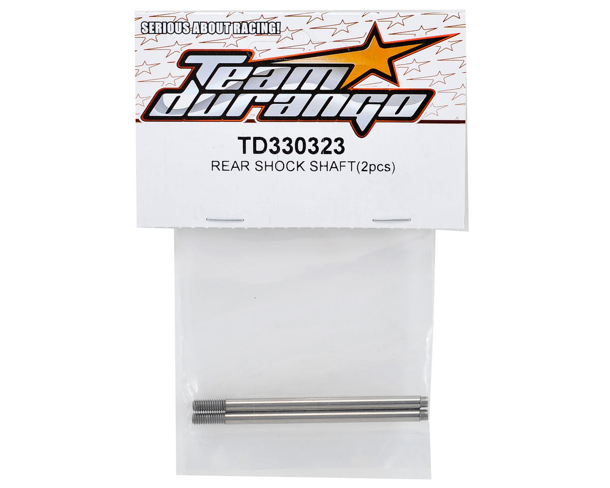 Team Durango Rear Shock Shaft (2)