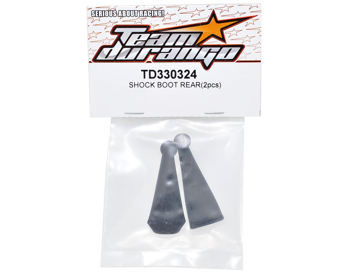 Team Durango Rear Shock Boot (2)