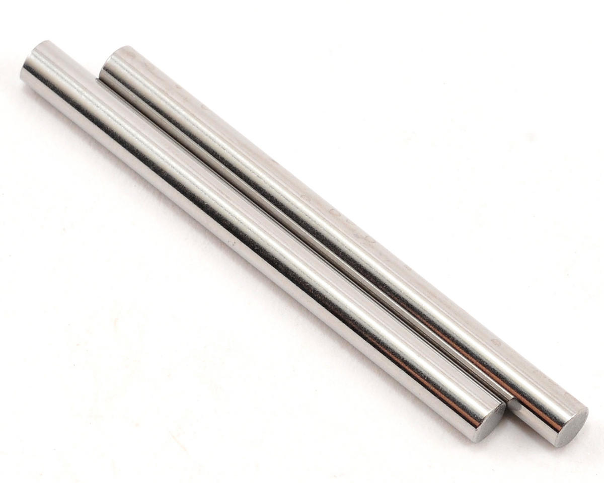 Team Durango 37mm Rear Outer Hinge Pin Set (2)