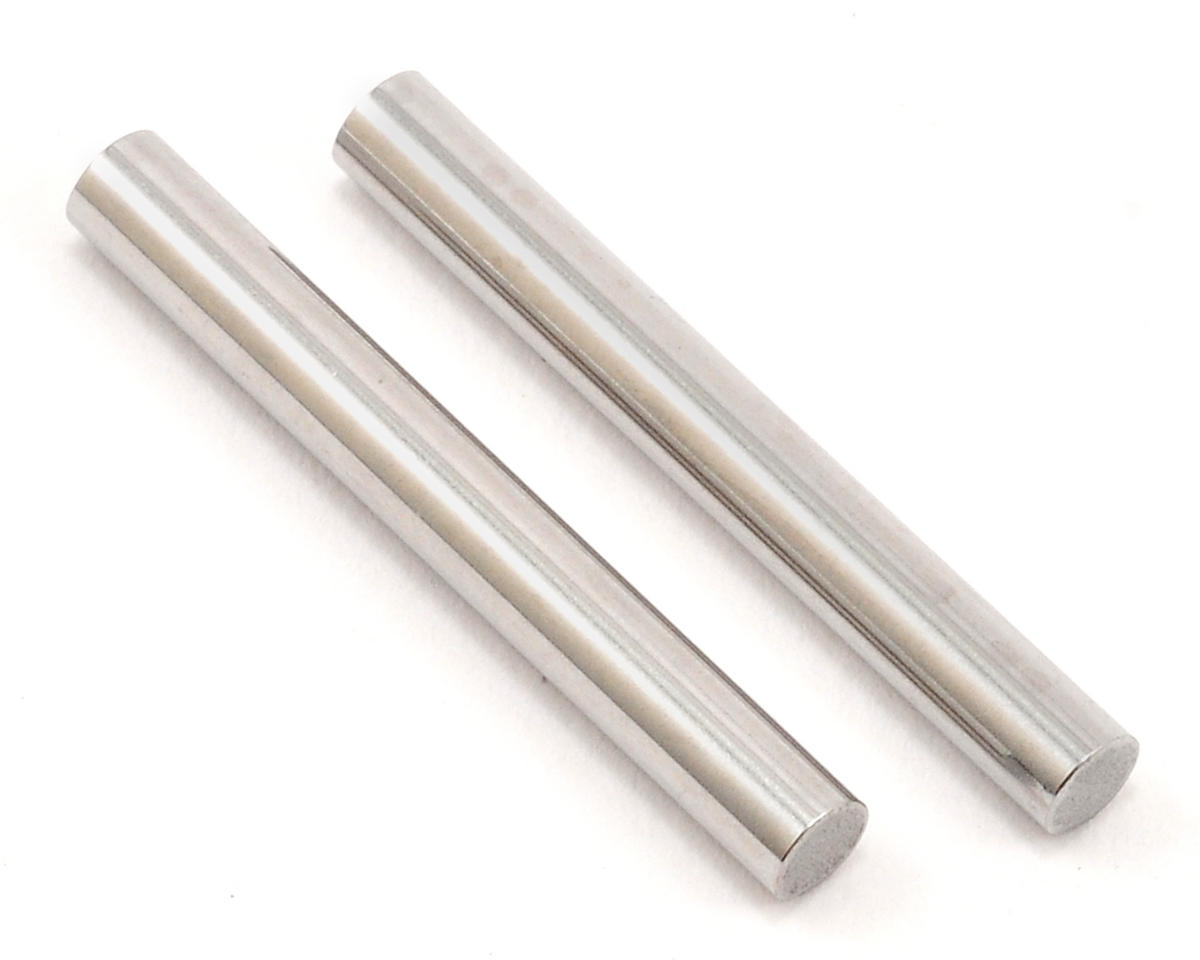 Team Durango 25mm Front Outer Hinge Pin Set (2)