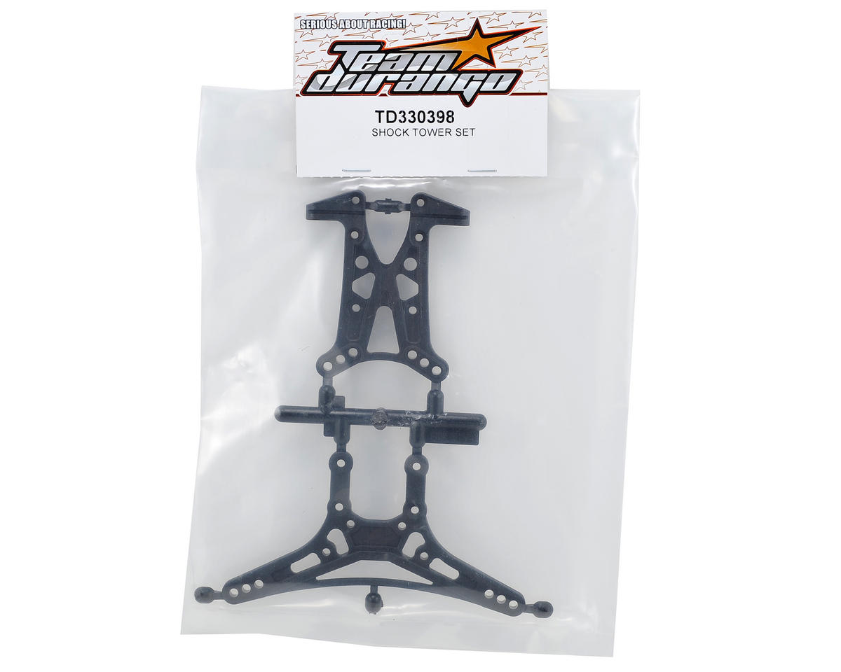 Team Durango Shock Tower Set