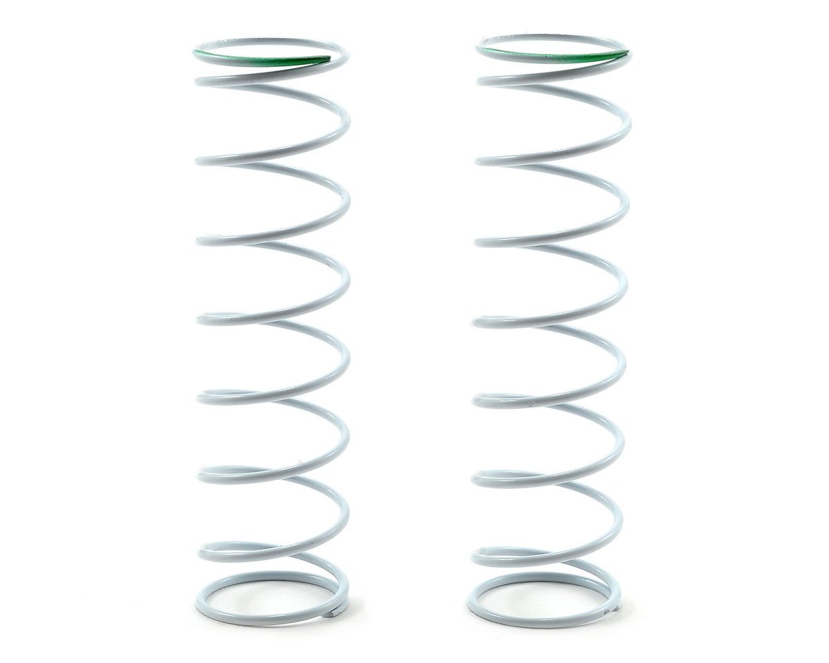 White Series 65mm Rear Big Bore Shock Spring (63.68gf/mm) (2)