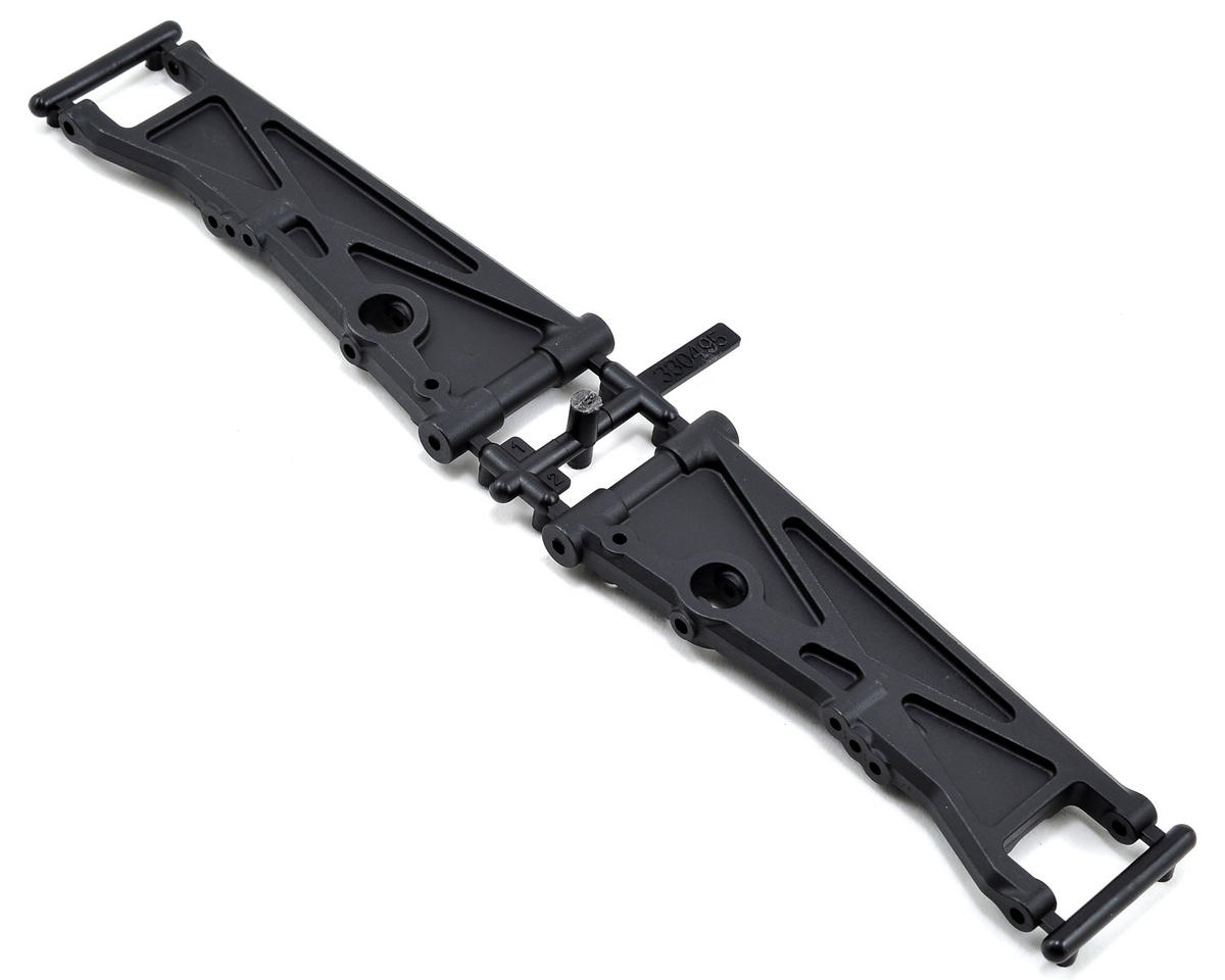 Team Durango HD Rear Suspension Arm (2)