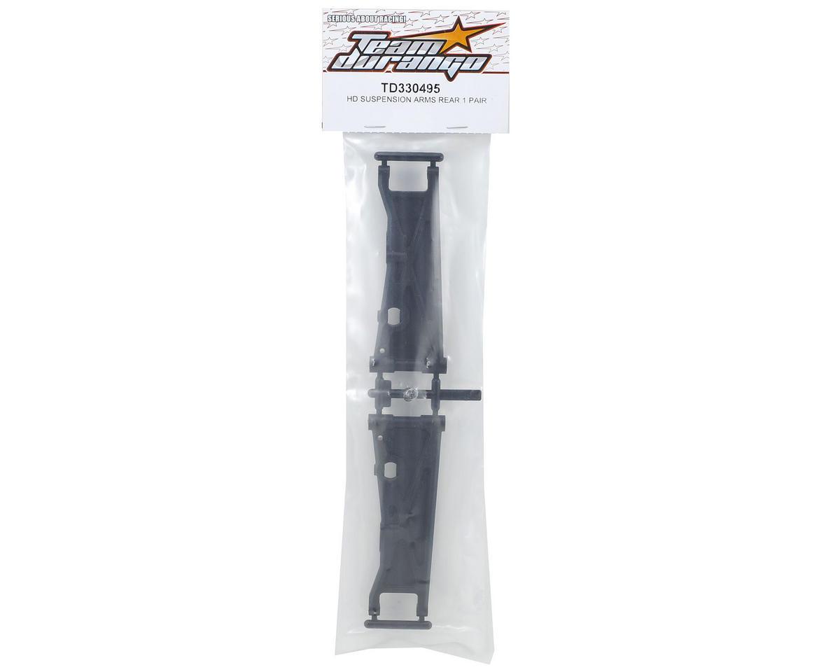 Team Durango HD Rear Suspension Arm (2)