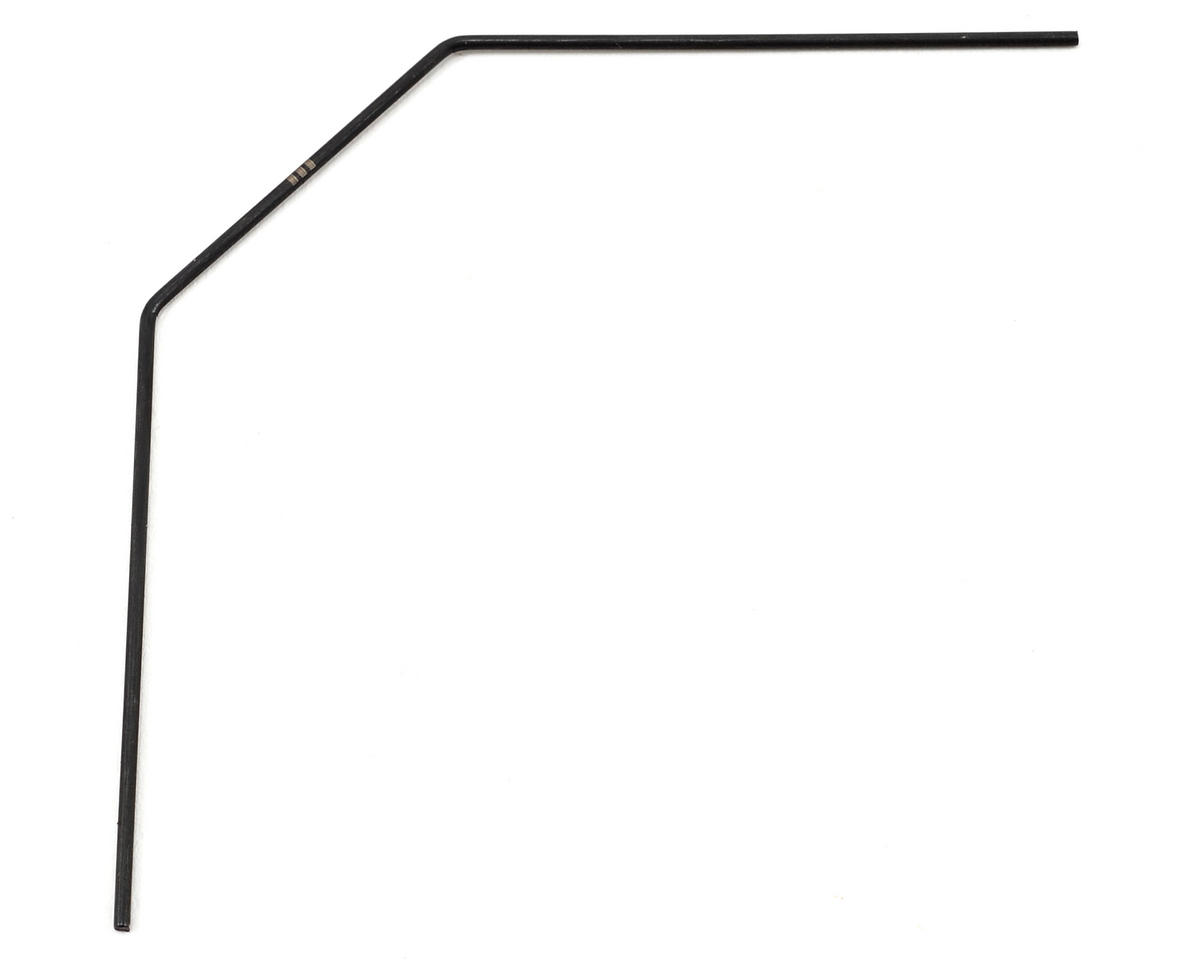 1.3mm Rear Roll Bar by Team Durango