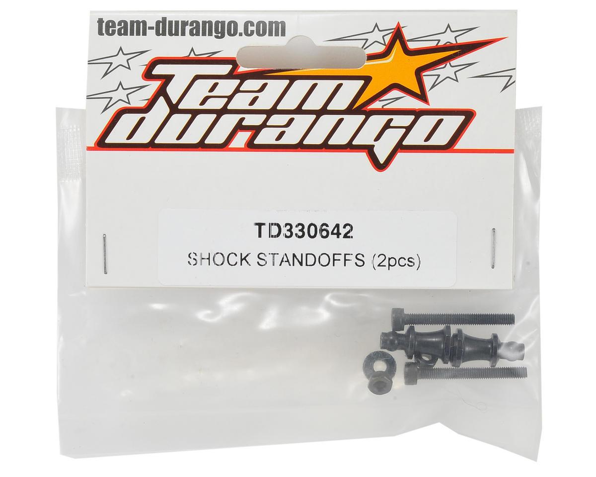 Team Durango Shock Standoff Set