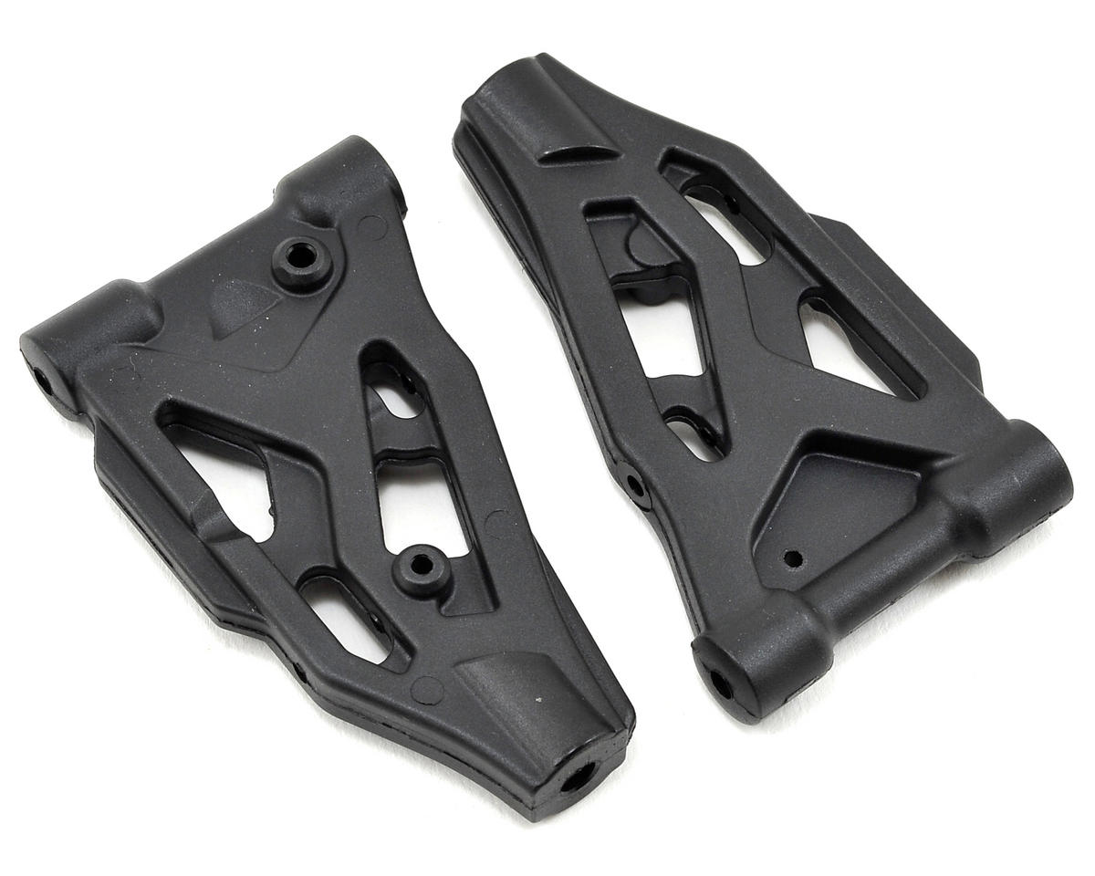 Team Durango Front Lower Suspension Arm Set