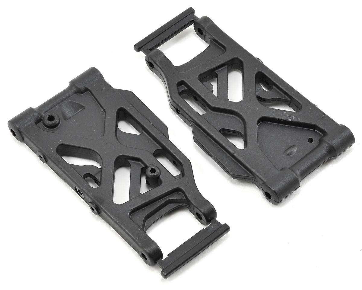 Team Durango DNX8 Rear Suspension Arm Set (2)